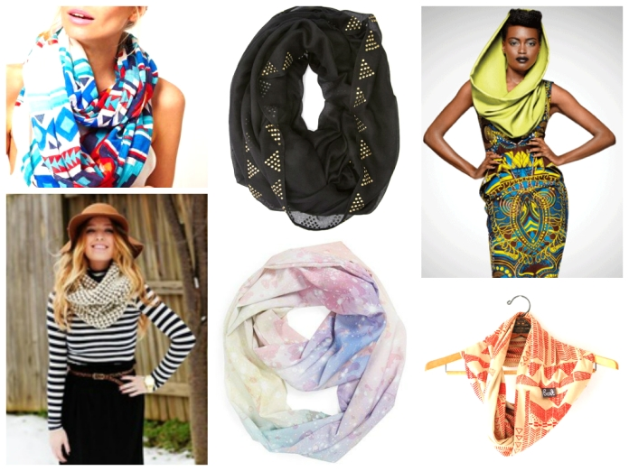 fabspiration infinity scarf