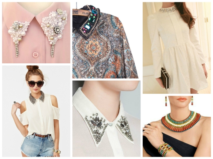 diy fabspiration - collar deco