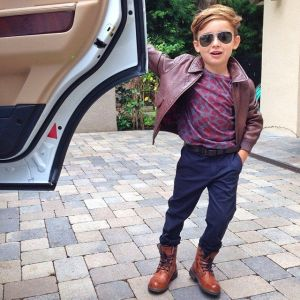 Celebrity: Alonso Mateo